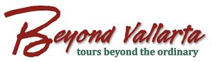 Beyond Vallarta Tours Logo